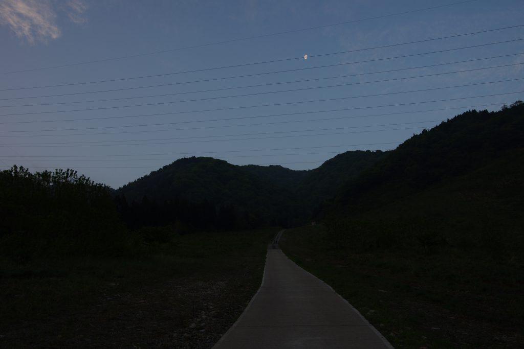 荒島岳勝原コース