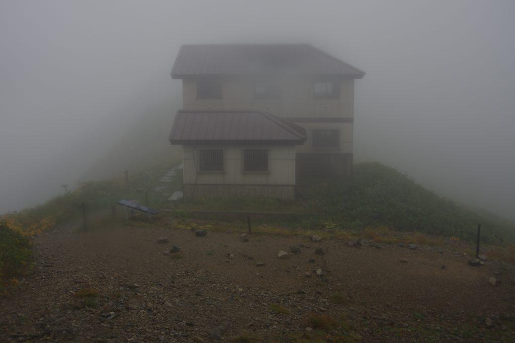 梅花皮小屋